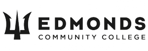 Edmonds Community College logo with link to homepage
